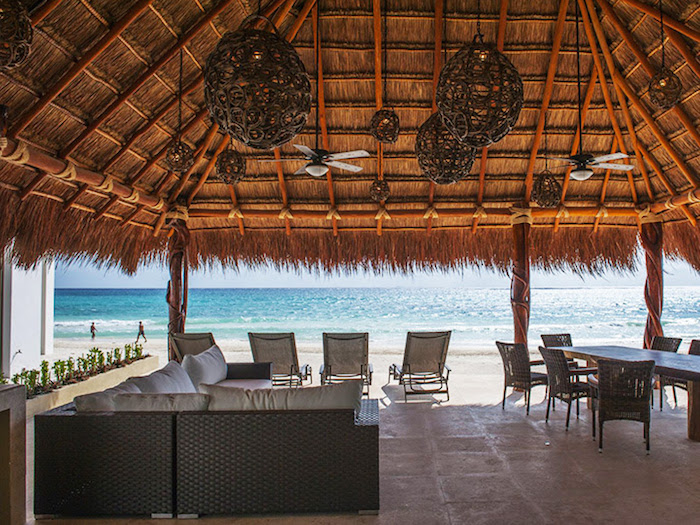 Exclusive casa in Playa del Carmen goes to a lucky winner of the Mixed Blood Theatre raffle.